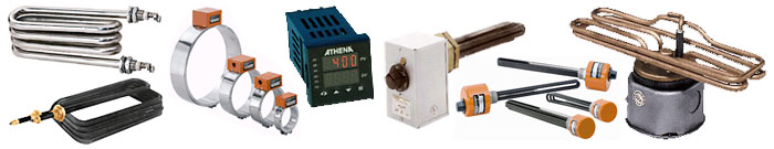 Process Heat & Controls Sample Products